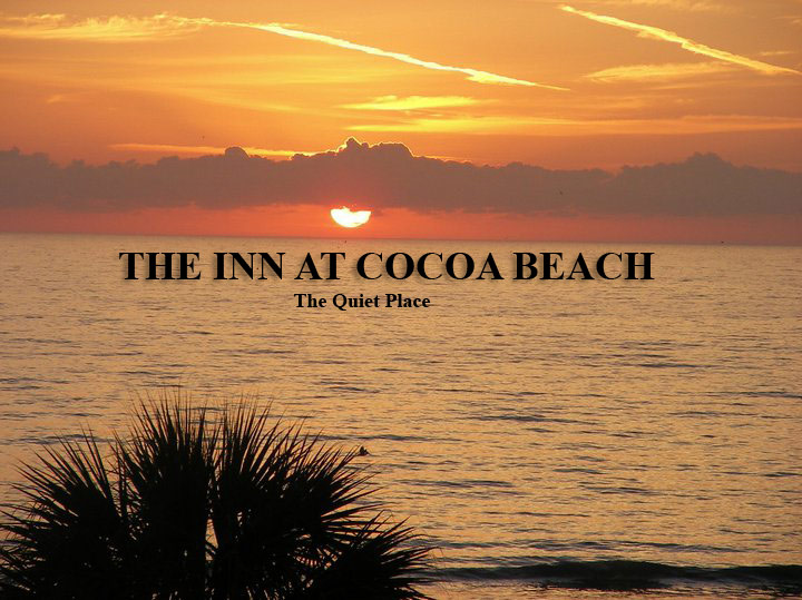 Welcome to The Inn At Cocoa Beach